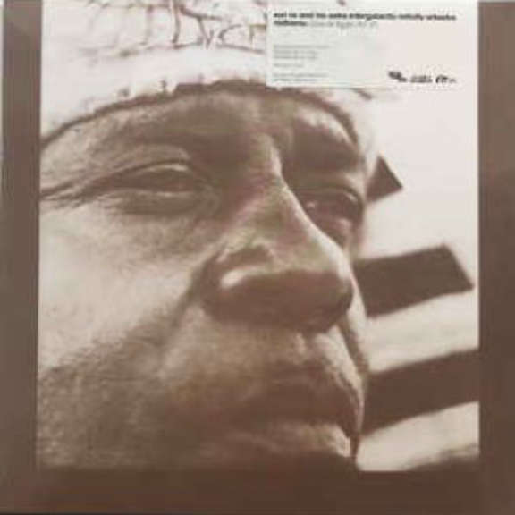 Sun Ra And His Astro-Intergalactic-Infinity-Arkestra Nidhamu (Live In Egypt Vol. II) LP 0