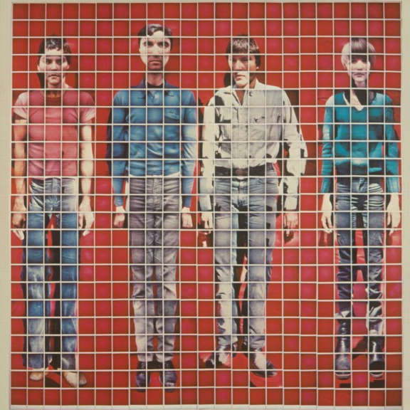 Talking Heads More Songs About Buildings And Food LP 0