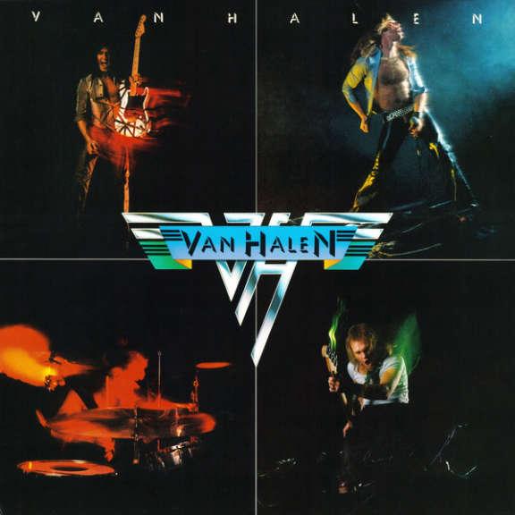 Van Halen Van Halen LP 0