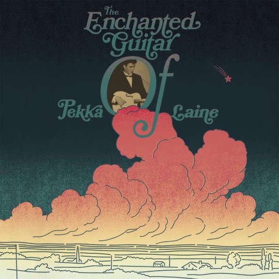 Pekka Laine The Enchanted Guitar of Pekka Laine LP 2021