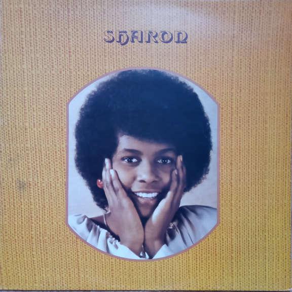 Sharon Forrester Sharon LP 0