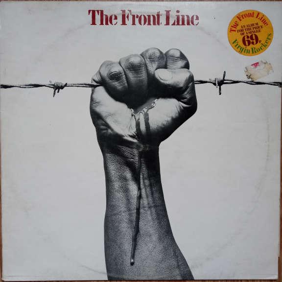 Various The Front Line LP 0