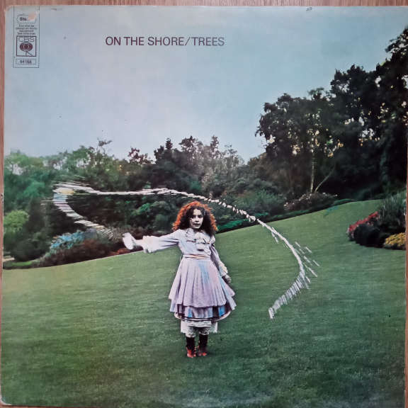 Trees On The Shore LP 0