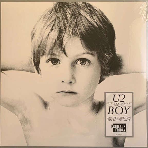 U2 Boy (Black Friday 2020) LP 2020