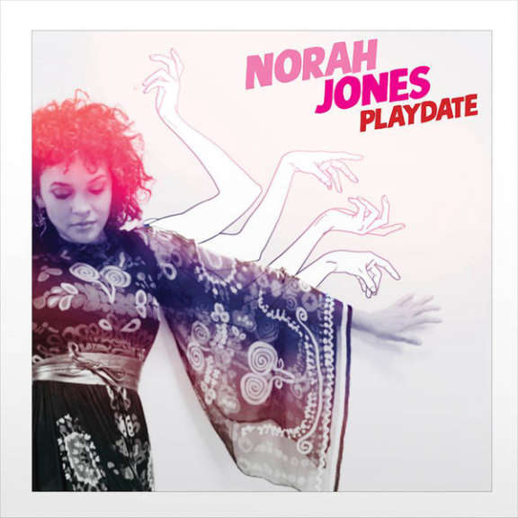 Norah Jones Playdate (Black Friday 2020) LP 2020