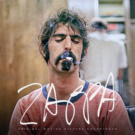 Frank Zappa Soundtrack : Zappa LP 2021