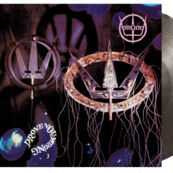 Prong Prove You Wrong (50th Anniversary) (coloured) LP 2021