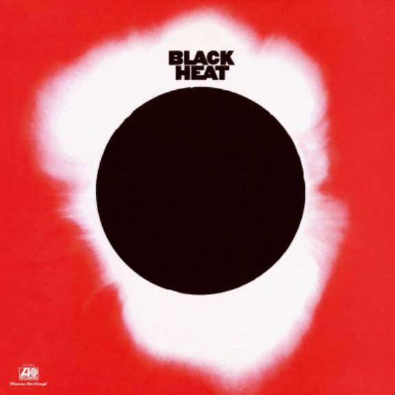 Black Heat Black Heat LP 2021