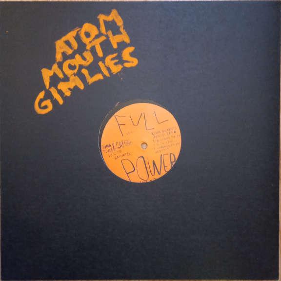Atom Mouth Gimlies Full Power Atom LP 0