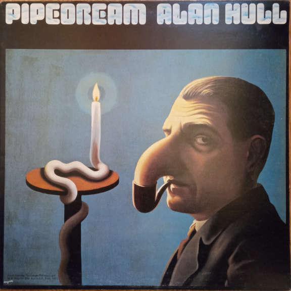 Alan Hull Pipedream    LP 0