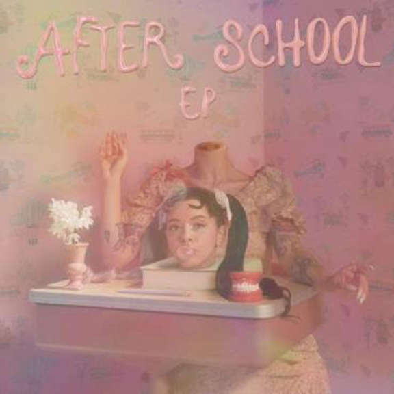 Melanie Martinez After School (coloured) LP 2020