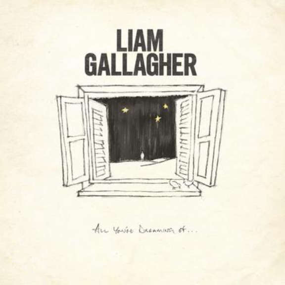 Liam Gallagher All You're Dreaming Of (coloured) LP 2020