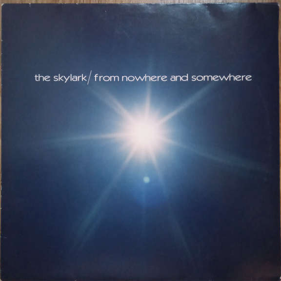 Henrik Håkansson The Skylark / From Nowhere And Somewhere LP 0