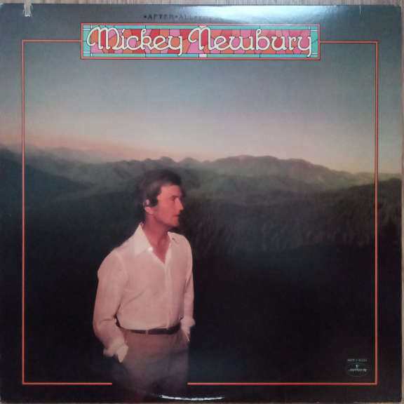 Mickey Newbury After All These Years LP 0