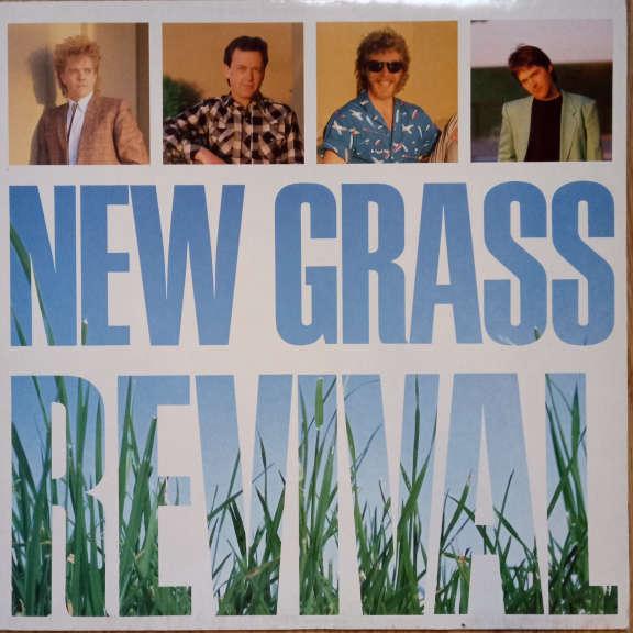 New Grass Revival New Grass Revival LP 0