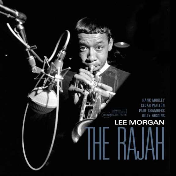 Lee Morgan Rajah LP 2021