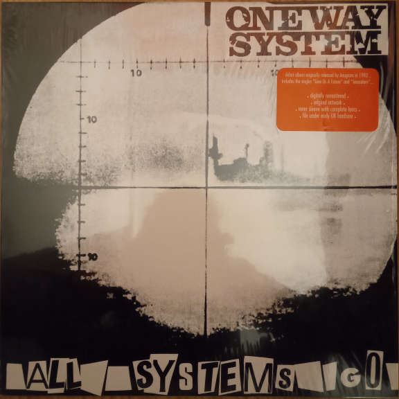 One Way System All Systems Go LP 0