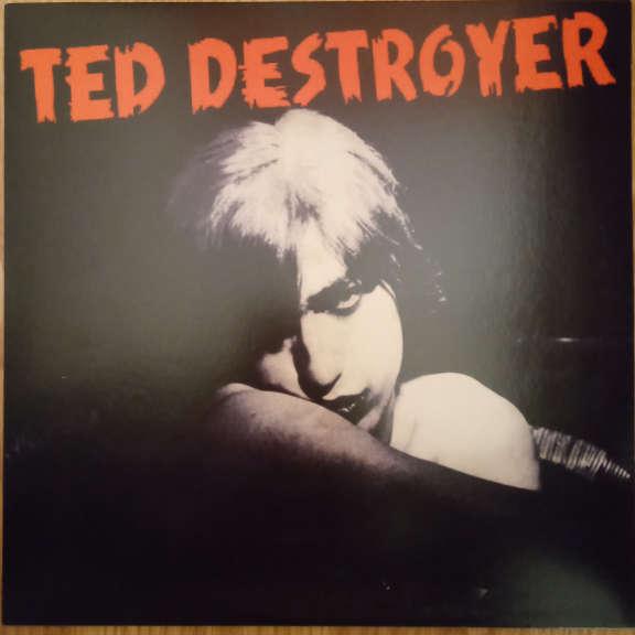 Ted Destroyer Ted Destroyer LP 0