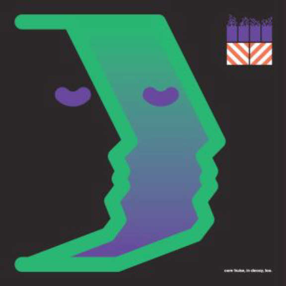 Com Truise In Decay, Too (coloured) LP 2020