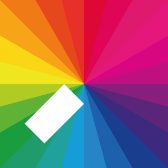 Jamie XX In Colour (coloured) LP 2020