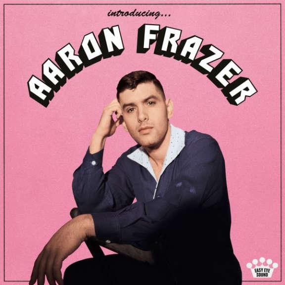 Aaron Frazer Introducing... (black) LP 2021