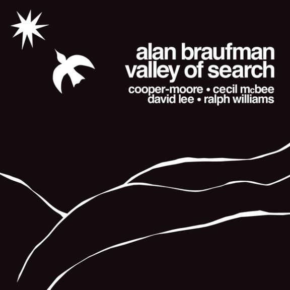 Alan Braufman Valley Of Search LP 0