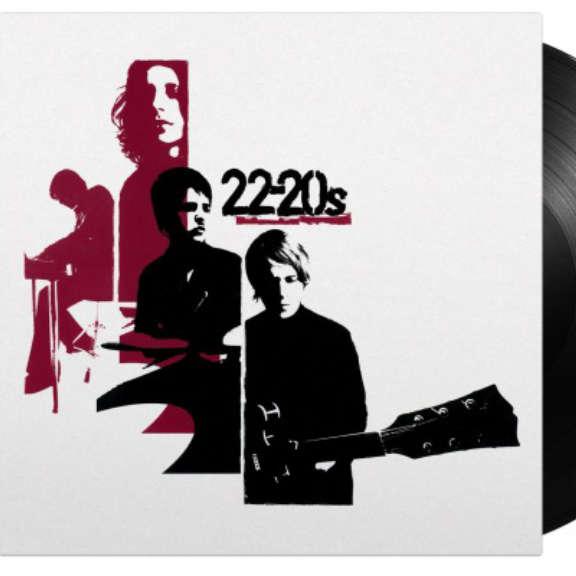 22-20'S 22-20'S LP 2021