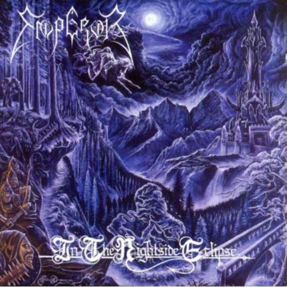 Emperor In The Nightside Eclipse LP 2020