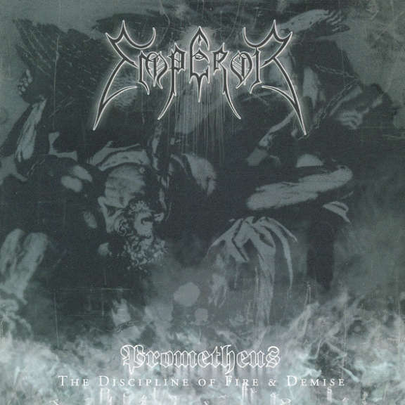 Emperor Prometheus - The Discipline Of Fire & Demise LP 2020