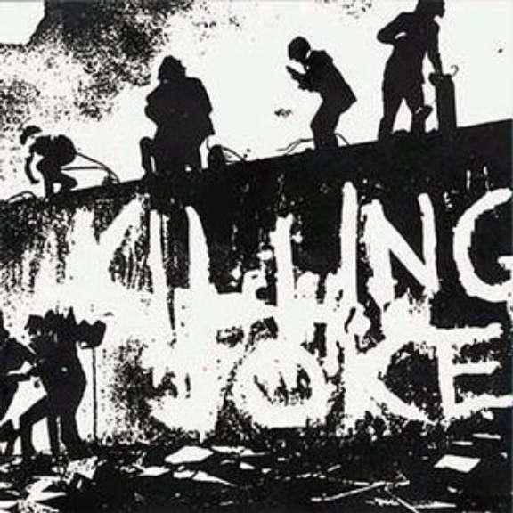 Killing Joke Killing Joke (coloured) LP 2020