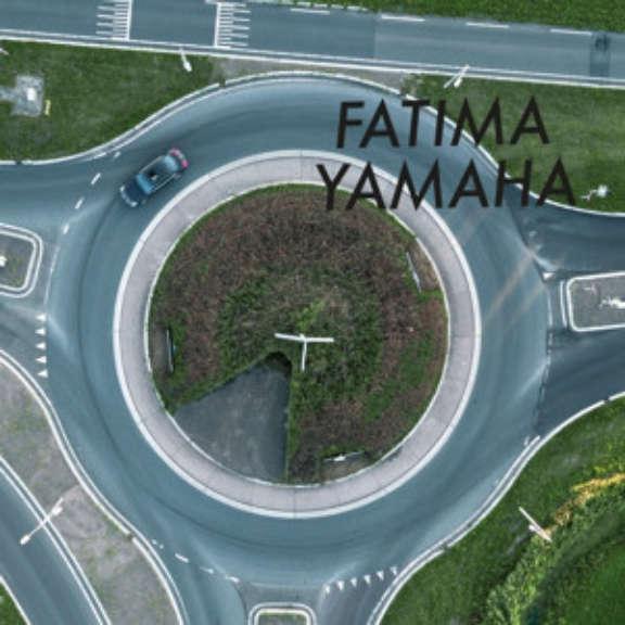 Fatima Yamaha Spontaneous Order LP 2020