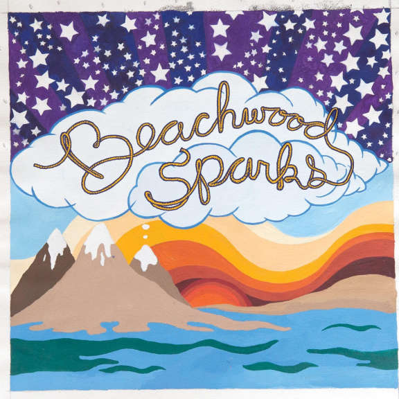 Beachwood Sparks Beachwood Sparks (20th Anniversary) (coloured) LP 2020