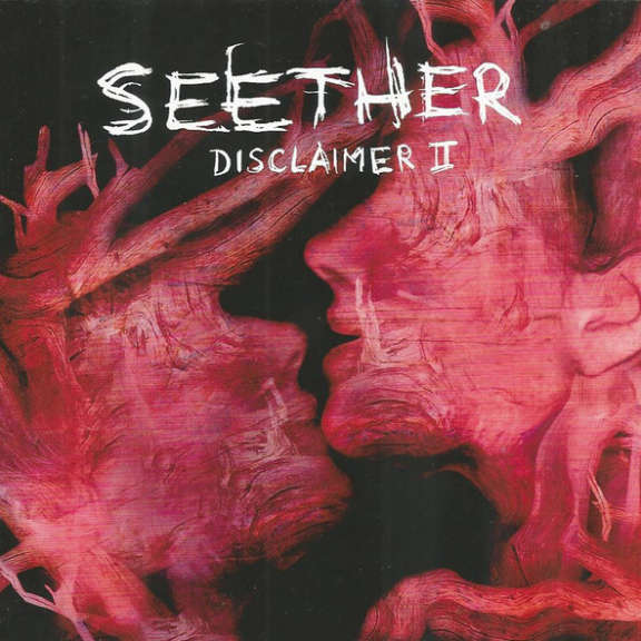 Seether Disclaimer II (coloured) LP 2021
