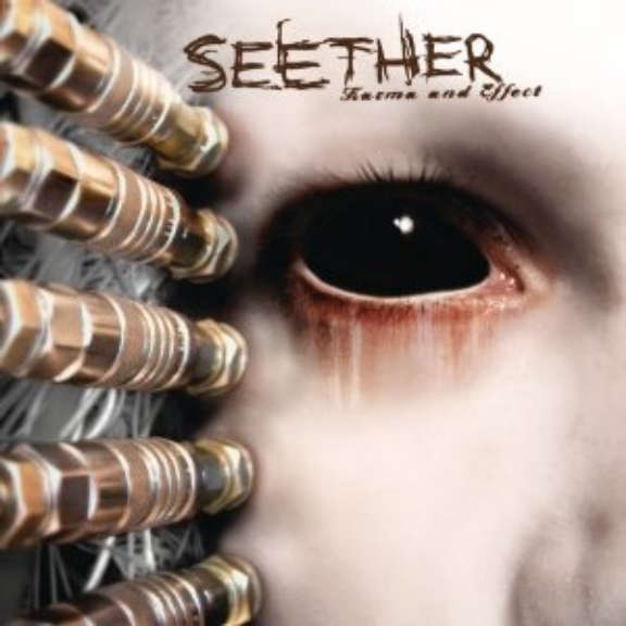 Seether Karma and Effect (coloured) LP 2021