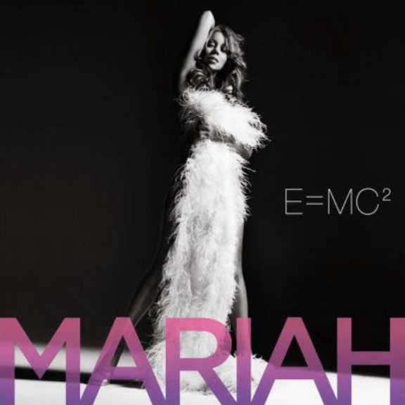Mariah Carey E=MC2 LP 2021
