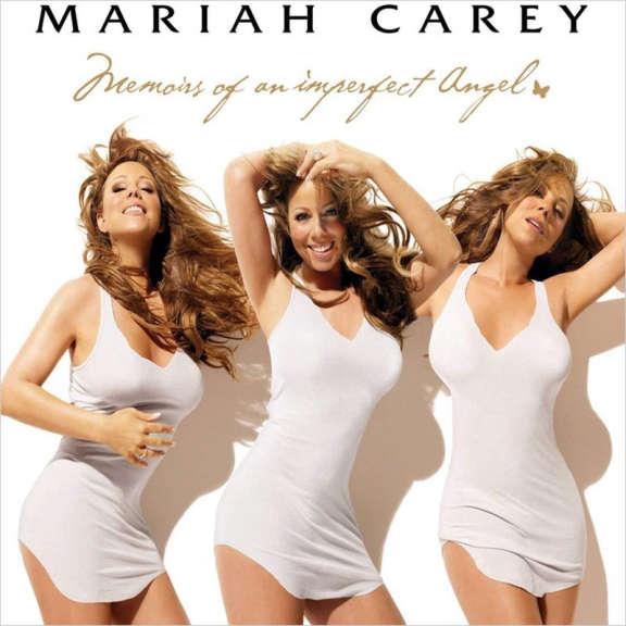 Mariah Carey Memoirs Of An Imperfect Angel LP 2021