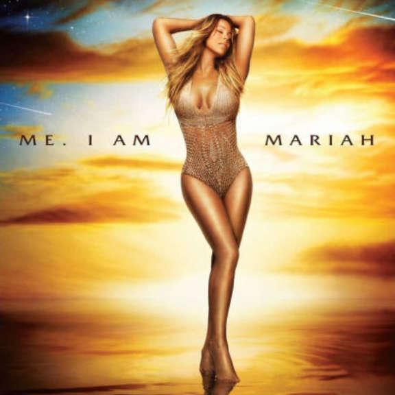 Mariah Carey Me. I Am Mariah...The Elusive Chanteuse LP 2021