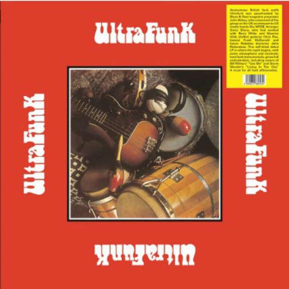 Ultrafunk Ultrafunk LP 0