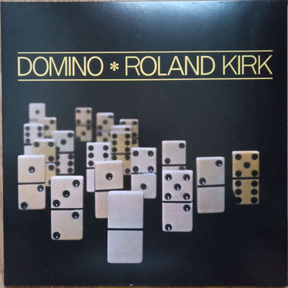 Roland Kirk Domino LP 0