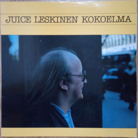 Juice Leskinen Kokoelma  LP 0