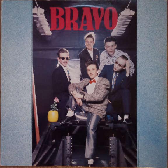 Bravo Bravo LP 0