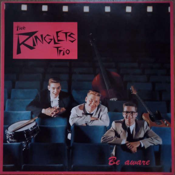 The Ringlets Trio Be Aware LP 0