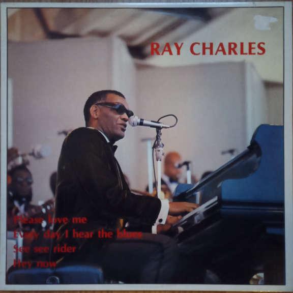 Ray Charles Ray Charles LP 0