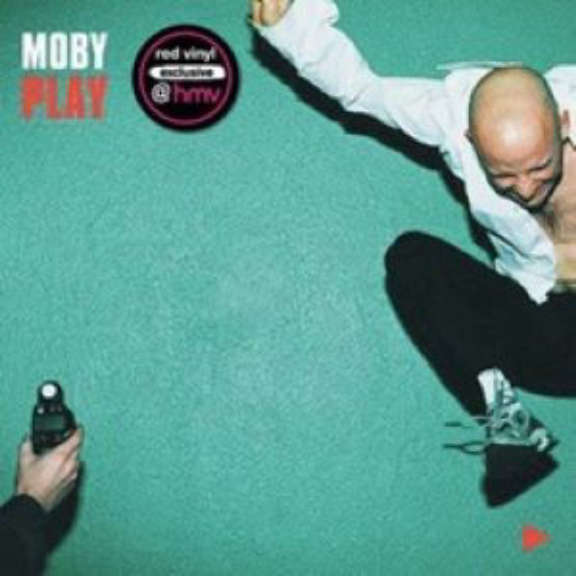 Moby Play (coloured) LP 2021