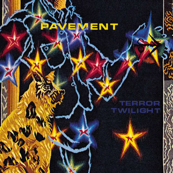 Pavement Terror Twilight LP 2020