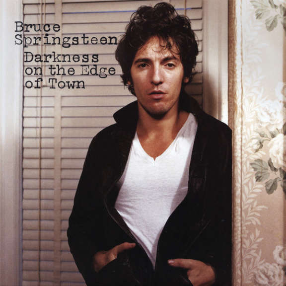 Bruce Springsteen Darkness On The Edge Of Town LP 0