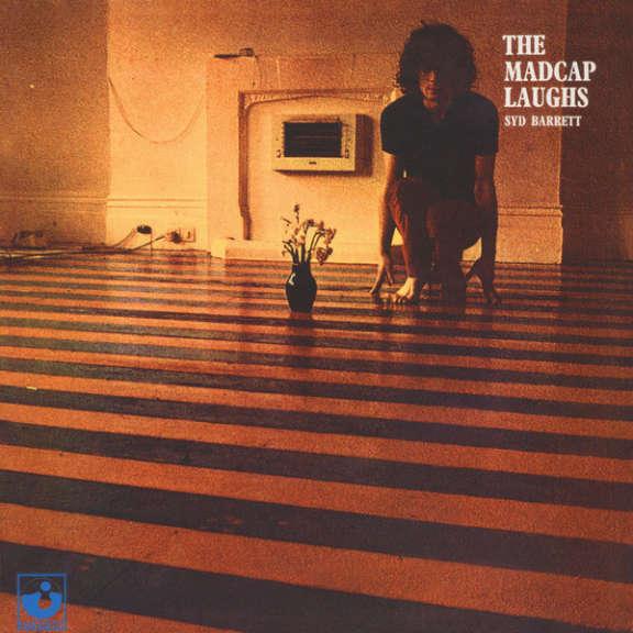 Syd Barrett The Madcap Laughs LP 0