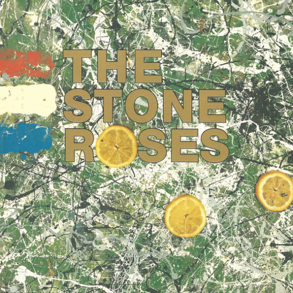 Stone Roses The Stone Roses LP 0