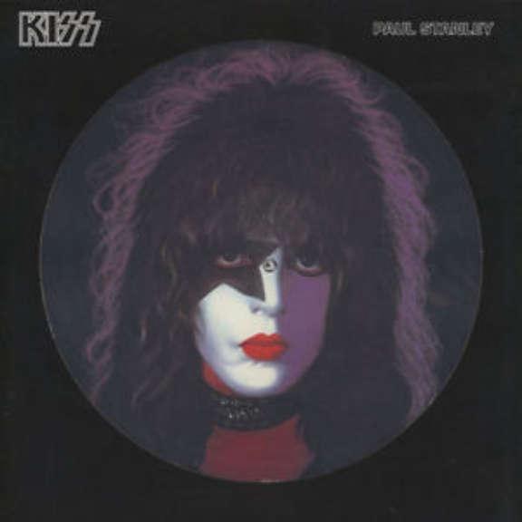 Kiss Paul Stanley LP 0