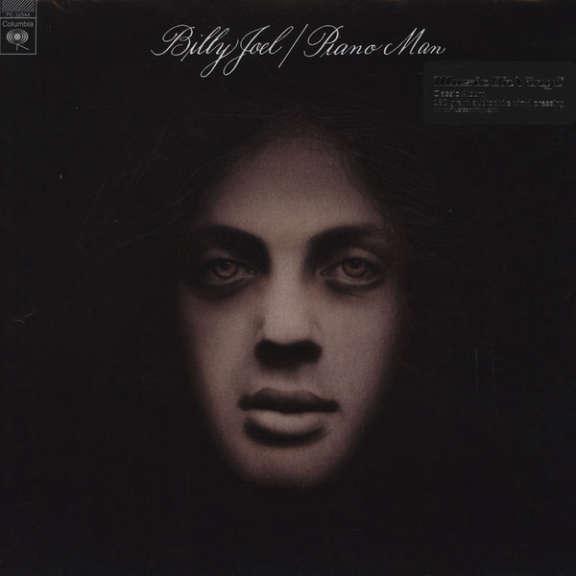 Billy Joel Piano Man LP 0